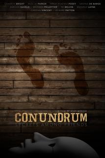 Conundrum: Secrets Among Friends