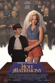 Svátost manželská  - Holy Matrimony