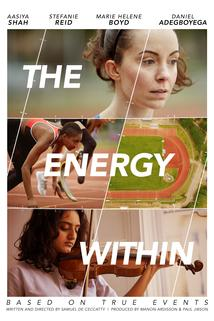 The Energy Within  - The Energy Within