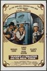 Harry a Walter jedou do New Yorku (1976)