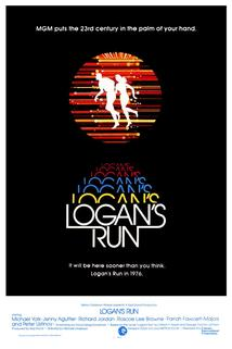 Loganův útěk  - Logan's Run