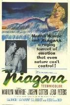 Plakát k filmu: Niagara