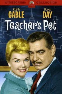 Učitelčin miláček