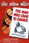 Muž, který přišel na večeři