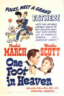 One Foot in Heaven