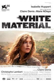 Plakát k filmu: Sama v Africe