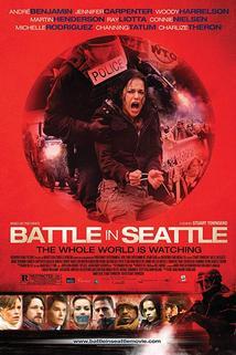 Vzpoura v Seattlu