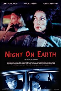 Noc na Zemi  - Night on Earth