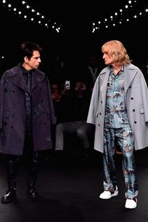 Zoolander Returns to the Runway