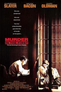 Vražda prvního stupně