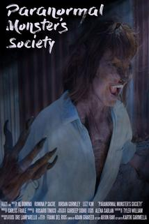 Paranormal Monster's Society