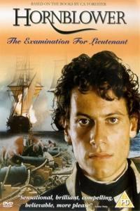 Hornblower - Důstojnické zkoušky