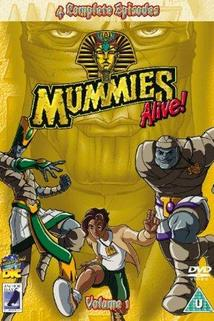 Mummies Alive!  - Mummies Alive!