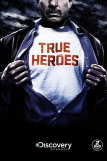 True Heroes  - True Heroes