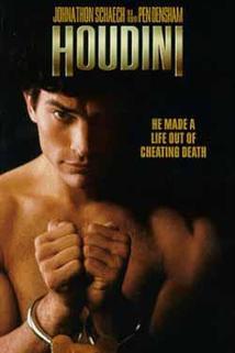 Mág Houdini