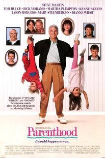 Rodičovství  - Parenthood