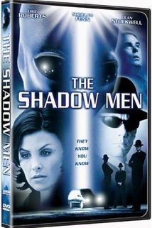 The Shadow Men  - The Shadow Men