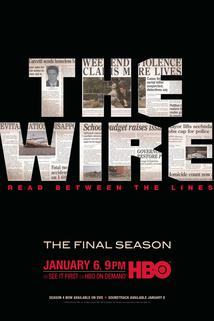 The Wire - Špína Baltimoru  - The Wire