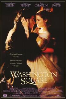 Washingtonovo náměstí