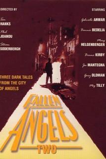 Fallen Angels  - Fallen Angels