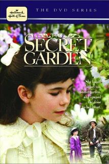 Plakát k filmu: Tajemná zahrada
