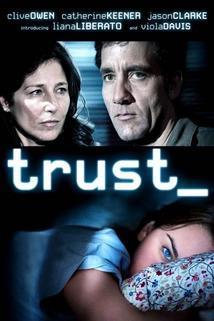 Vzájemná důvěra  - Trust