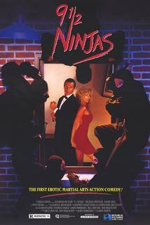 9 1/2 Ninjas!
