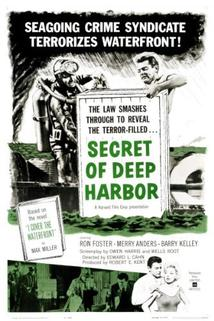 Secret of Deep Harbor  - Secret of Deep Harbor