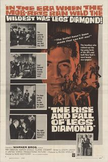 The Rise and Fall of Legs Diamond
