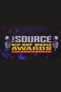 The 1995 Source Hip-Hop Music Awards
