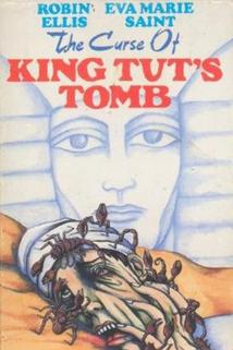 The Curse of King Tut's Tomb  - The Curse of King Tut's Tomb
