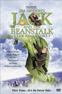 Jack a stonek fazole  - Jack and the Beanstalk: The Real Story