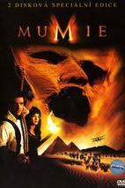 Plakát k filmu: Mumie