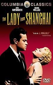 Dáma ze Šanghaje  - Lady from Shanghai, The