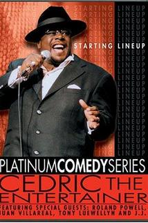 Cedric the Entertainer: Starting Lineup  - Cedric the Entertainer: Starting Lineup