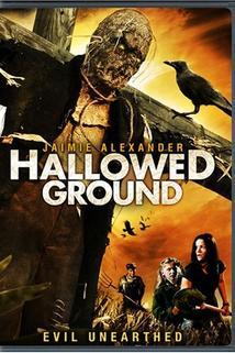 Kazatel smrti  - Hallowed Ground