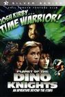 Josh Kirby: Bojovník s časem: Planeta s dinosaury