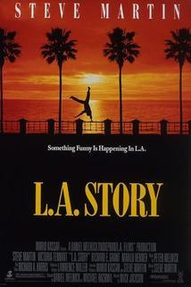 Příběh z Los Angeles