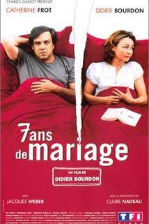 Sedm let manželství
