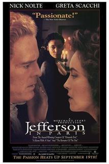 Jefferson v Paříži
