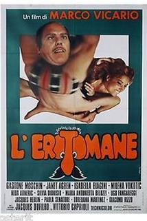 Erotomane, L'