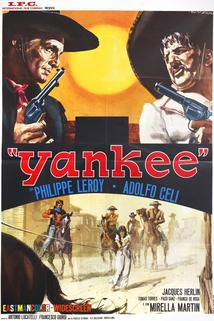 Yankee  - Yankee