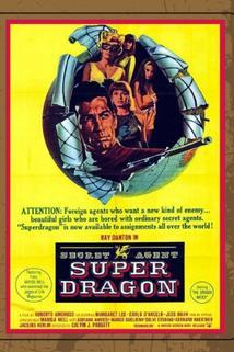 New York chiama Superdrago  - New York chiama Superdrago