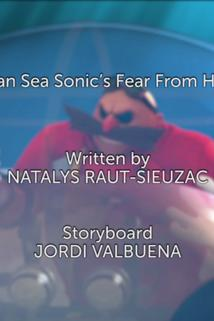 Sonic Boom - I Can Sea Sonic's Fear from Here  - I Can Sea Sonic's Fear from Here