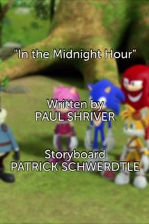 Sonic Boom - In the Midnight Hour  - In the Midnight Hour