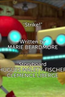 Sonic Boom - Strike  - Strike