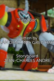 Sonic Boom - FiendBot  - FiendBot