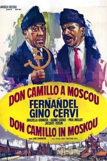 Compagno Don Camillo, Il
