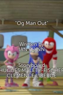 Sonic Boom - Og Man Out  - Og Man Out