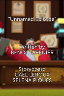 Sonic Boom - Unnamed Episode  - Unnamed Episode